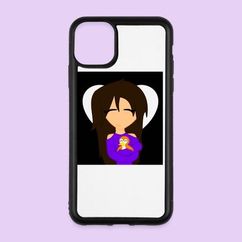 Penguin Plush {Phone Case} - iPhone 11 Pro Max Case