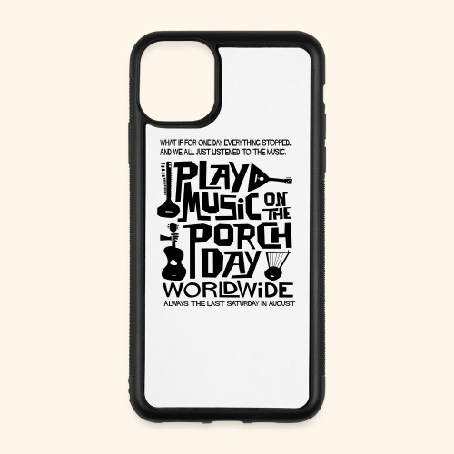 PMOTPD2021 SHIRT - iPhone 11 Pro Max Case