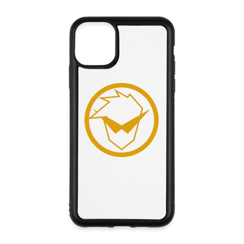 FG Phone Cases (Pure Clean Gold) - iPhone 11 Pro Max Case