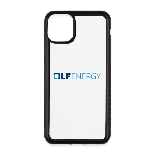 LF Energy Color - iPhone 11 Pro Max Case