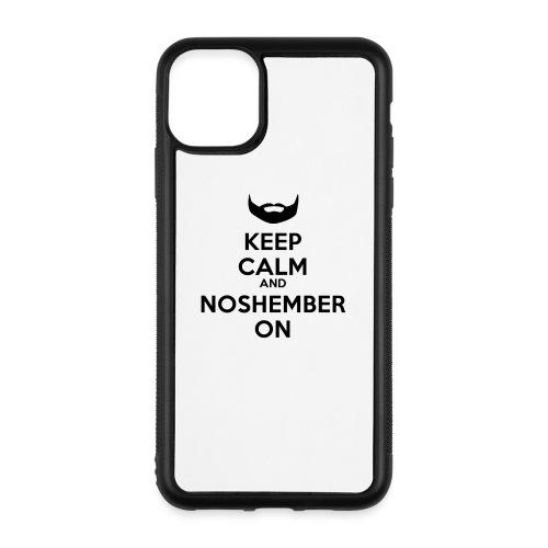 Noshember.com iPhone Case - iPhone 11 Pro Max Case