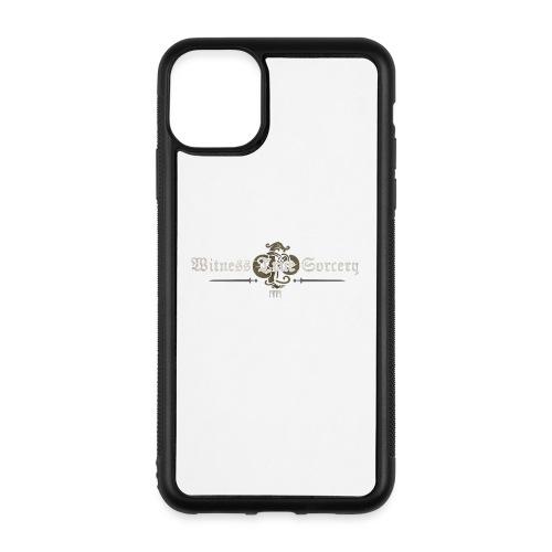 Witness True Sorcery Logo - iPhone 11 Pro Max Case