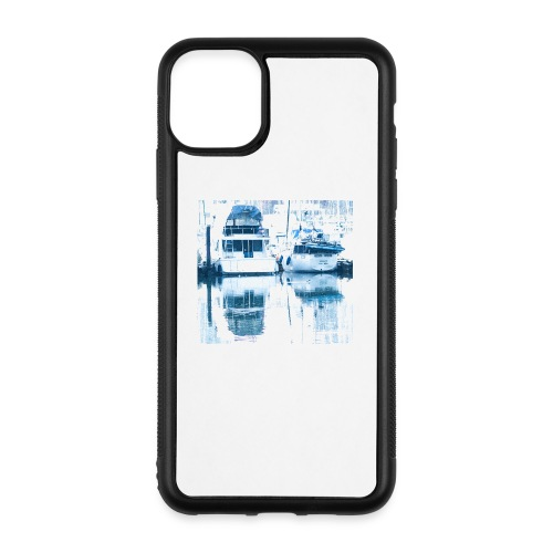 December boats - iPhone 11 Pro Max Case