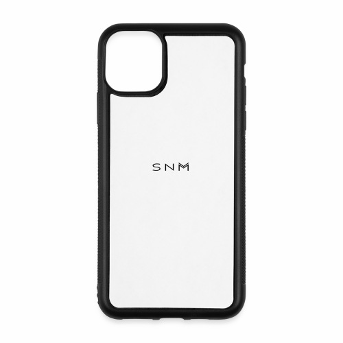 Say No More - iPhone 11 Pro Max Case