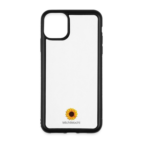 Sunflower Swell - iPhone 11 Pro Max Case