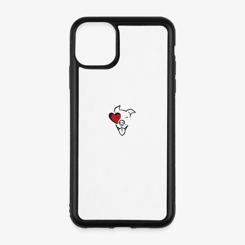 SEPR DOG black - iPhone 11 Pro Max Case
