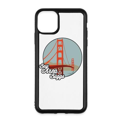 Bay Area Buggs Bridge Design - iPhone 11 Pro Max Case