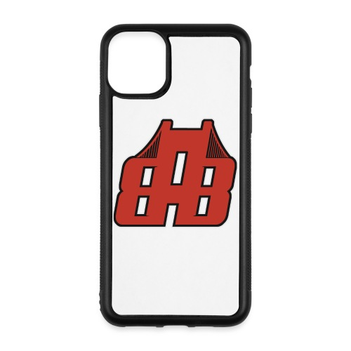 Bay Area Buggs Official Logo - iPhone 11 Pro Max Case