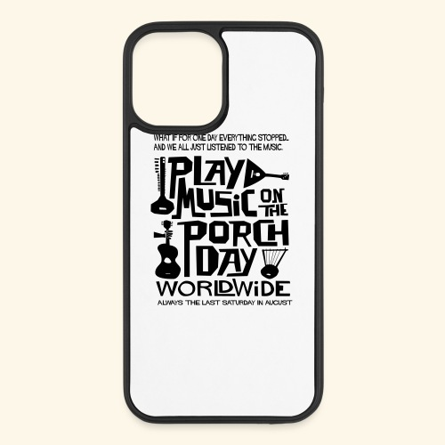 PMOTPD2021 SHIRT - iPhone 12/12 Pro Case