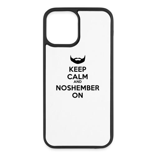 Noshember.com iPhone Case - iPhone 12/12 Pro Case