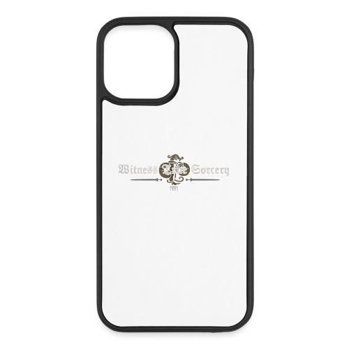 Witness True Sorcery Logo - iPhone 12/12 Pro Case