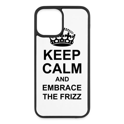 frizz - iPhone 12/12 Pro Case