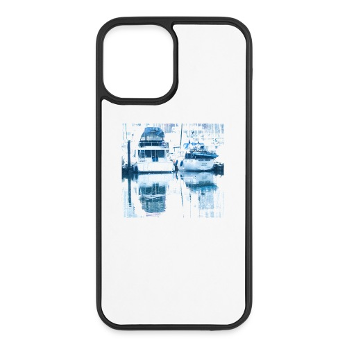 December boats - iPhone 12/12 Pro Case