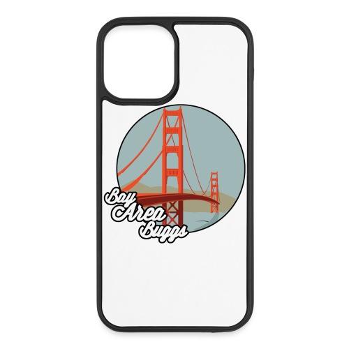 Bay Area Buggs Bridge Design - iPhone 12/12 Pro Case