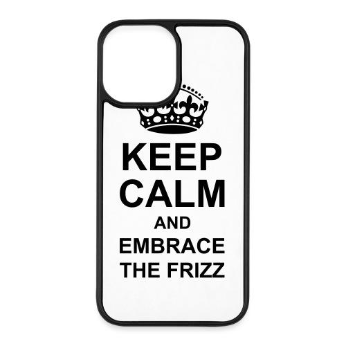 frizz - iPhone 12 Pro Max Case