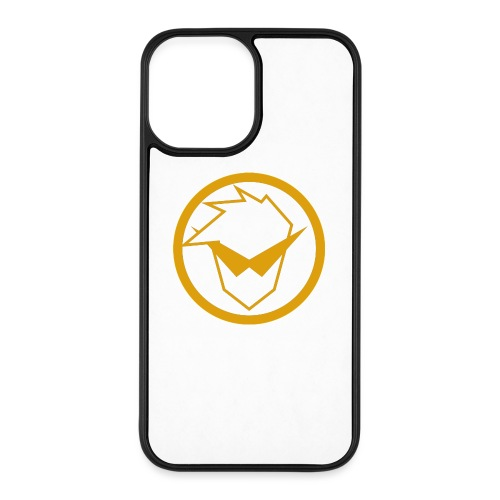 FG Phone Cases (Pure Clean Gold) - iPhone 12 Pro Max Case