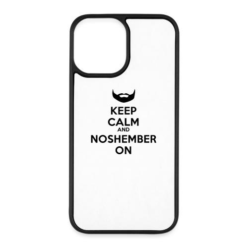 Noshember.com iPhone Case - iPhone 12 Pro Max Case