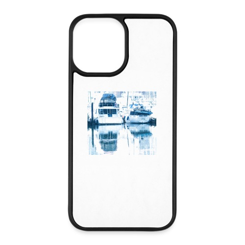 December boats - iPhone 12 Pro Max Case