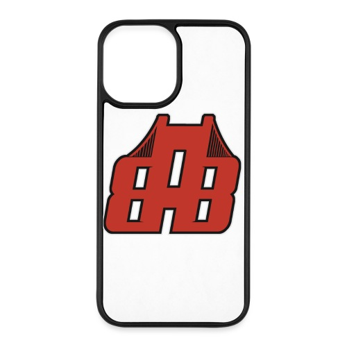 Bay Area Buggs Official Logo - iPhone 12 Pro Max Case
