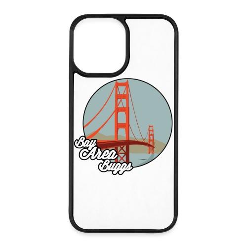 Bay Area Buggs Bridge Design - iPhone 12 Pro Max Case