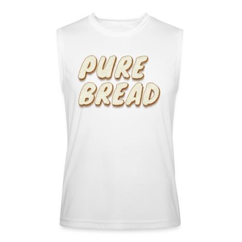 Pure Bread - Men's Performance Sleeveless Shirt