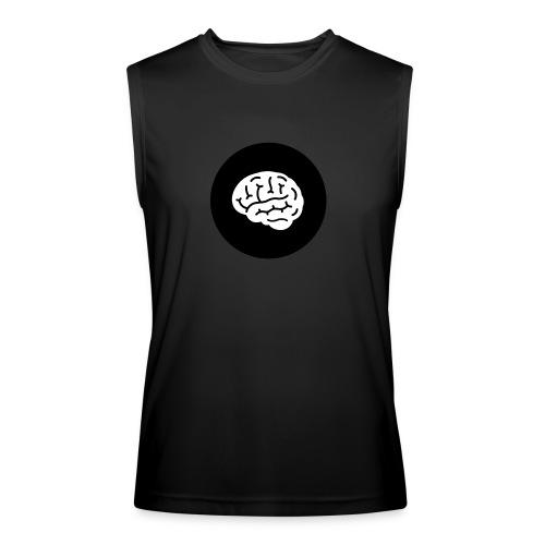 Leading Learners - Men's Performance Sleeveless Shirt