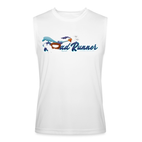 Plymouth Road Runner - Legends Never Die - Men's Performance Sleeveless Shirt