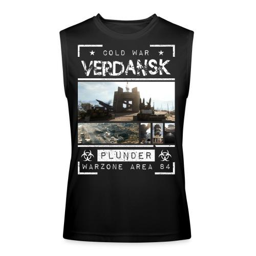 Verdansk Plunder - Men's Performance Sleeveless Shirt