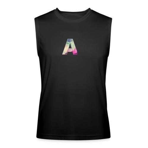 Amethyst Merch - Men's Performance Sleeveless Shirt