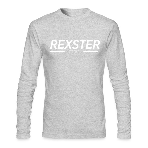 OSM Long Sleeve - Men's Long Sleeve T-Shirt by Next Level