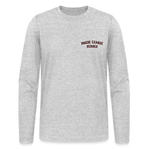 CREST - Men's Long Sleeve T-Shirt by Next Level