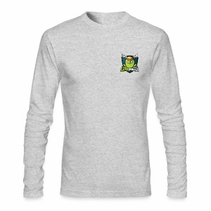 Limepally's Logo - Men's Long Sleeve T-Shirt by Next Level