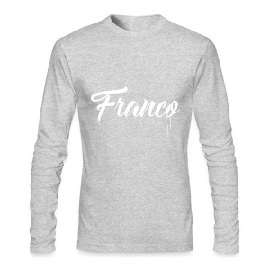 Franco Paint - Men's Long Sleeve T-Shirt by Next Level