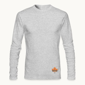 CANADA - Carolyn Sandstrom - Men's Long Sleeve T-Shirt by Next Level