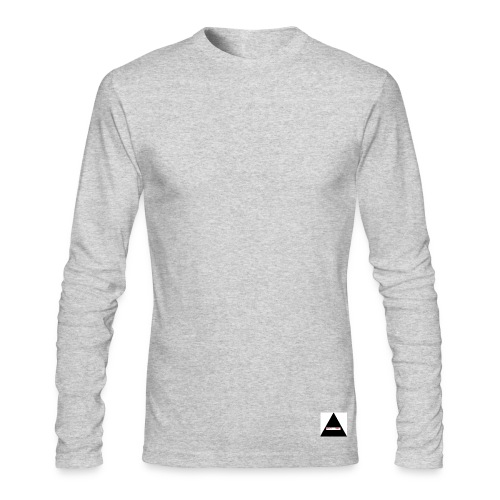 INFINITY TIMING - Men's Long Sleeve T-Shirt by Next Level