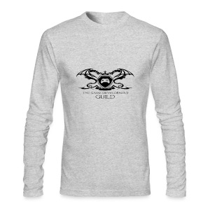 The Game Development Guild 2 - Men's Long Sleeve T-Shirt by Next Level
