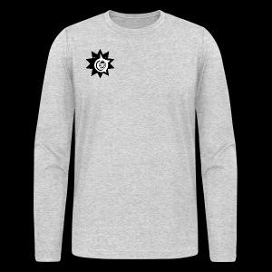 MR - Men's Long Sleeve T-Shirt by Next Level