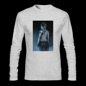 ErikaCosplay Bucky - Men's Long Sleeve T-Shirt by Next Level