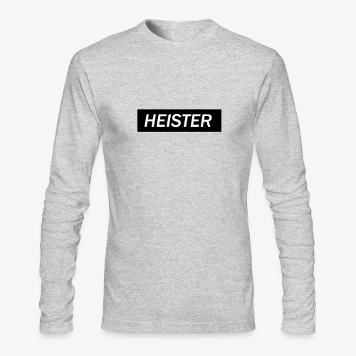 simple - Men's Long Sleeve T-Shirt by Next Level