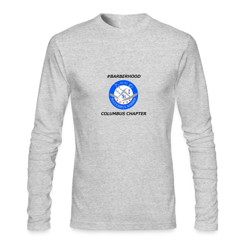 SB Columbus Chapter - Men's Long Sleeve T-Shirt by Next Level
