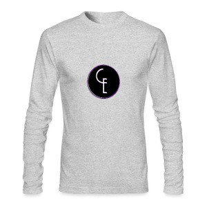 CE Logo - Men's Long Sleeve T-Shirt by Next Level