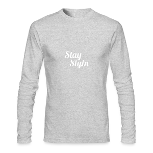 Stay Styln - Men's Long Sleeve T-Shirt by Next Level