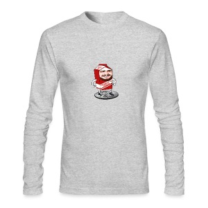 Daddy's Milk - Men's Long Sleeve T-Shirt by Next Level