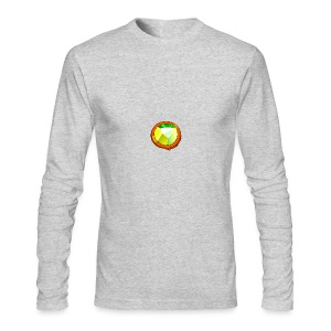 Life Crystal - Men's Long Sleeve T-Shirt by Next Level
