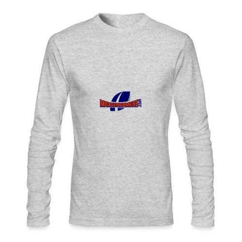 MaddenGamers - Men's Long Sleeve T-Shirt by Next Level