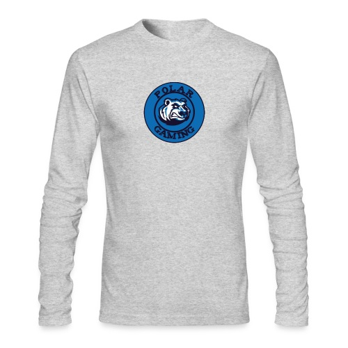 Orginal POLARG'S Merch - Men's Long Sleeve T-Shirt by Next Level