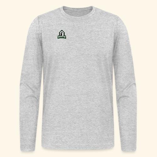 imageedit 2 3333551406 - Men's Long Sleeve T-Shirt by Next Level