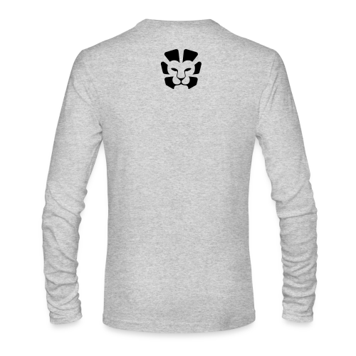 Icon - Men's Long Sleeve T-Shirt by Next Level