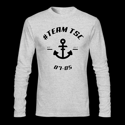 TSC Nautical - Men's Long Sleeve T-Shirt by Next Level