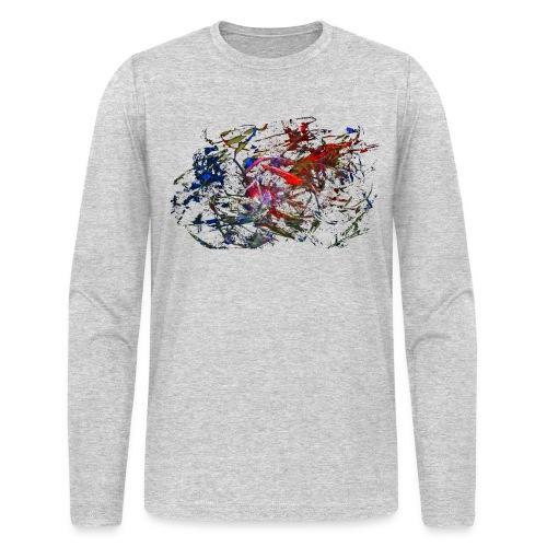 Design1klein - Men's Long Sleeve T-Shirt by Next Level